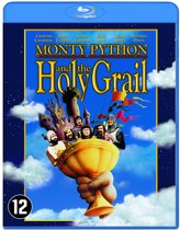Monty Python - And The Holy Grail (blu-ray)