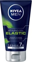 NIVEA MEN Elastic Styling Gel - 150 ml