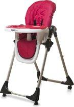 Titaniumbaby Kinderstoel de Luxe - Fuchsia