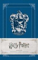 Harry Potter notitieboek Ravenclaw - Large - Gelinieerd
