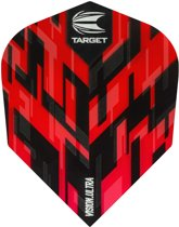 Target Vision Ultra Sierra Red Flight