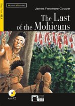 Reading & training B2.1: The last of the Mohicans Book + cd audio