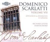 Scarlatti: The Complete Sonatas, Volume Vii