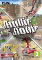 Demolition Simulator (Extra Play) - Windows