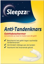 Sleepzz Anti-Tandenknars - Slaapproduct