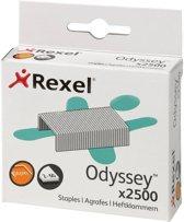 Rexel - Odyssey - Nietjes - 2.500 Stuks