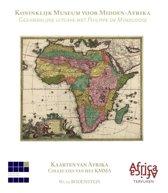 Collecties van het KMMA - Kaarten van Afrika