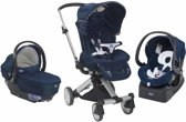 Chicco Trio I-Move - Kinderwagen - Midnight