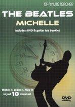 10-Minute Teacher: The Beatles - Michelle