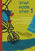 Stap voor stap (0-6 jaar)