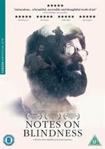 Notes On Blindness (import) (dvd)