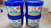 Pet Bedding Plus Strokorrel / pellet Fijn 10L Natuurlijke Bodembedekker