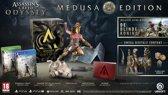 Assassin's Creed: Odyssey - Medusa Edition - PS4