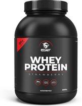 Whey protein - Eiwitshake - Aardbei - Off-limit - 2kg