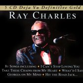 4 Cd Dvd Deja Vu Definitive Gold
