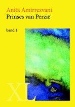 Prinses van Perzië - grote letter uitgave