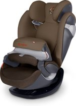 Cybex - Pallas M - Autostoel groep 1,2,3 - Coffee Bean - brown