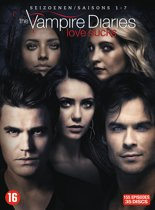 The Vampire Diaries - Seizoen 1 t/m 7
