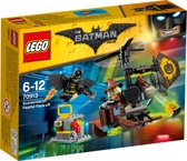 LEGO Batman Movie Scarecrow Angstaanval - 70913