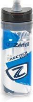 Zefal Arctica Pro Bidon - 550ml - Thermo - Blauw