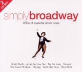 Various - Simply Broadway