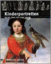 Kinderportretten In De 16De En 17De Eeuw
