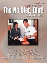 The No Diet, Diet!