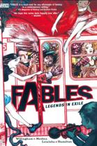 Fables / 1 Legenden In Ballingschap