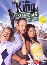 King Of Queens - Seizoen 4
