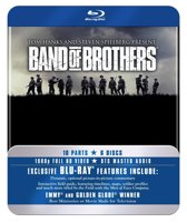 Band Of Brothers (Import) (Tin)