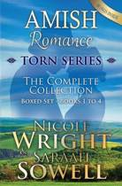Amish Romance; Torn Series; The Complete Collection