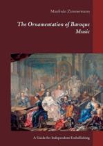 The Ornamentation of Baroque Music