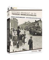 Noord-Brabant In De Tweede Wereldoorlog