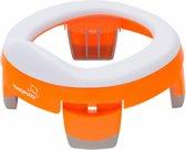 handypotty plaspotje toilettrainer handig  plaspot voor onderweg