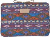 Lisen – Laptop Sleeve tot 15.4 inch – Bohemian Style – Multi colour