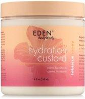 Eden Bodywork Hibiscus Honey Curl Hydration Custard 236ml