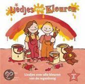 Liedjes Over Kleuren