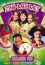 Zing Mee met K3, Plop, Samson & Gert (dvd)