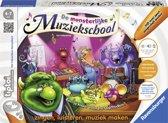 tiptoi® spel De monsterlijke muziekschool