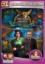 The Curio Society: New Order (Collector's Edition) PC