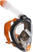 Ocean Reef Aria Snorkelmasker Zwart M/L
