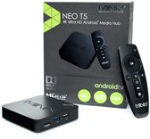 MINIX NEO T5 Android TV BOX | Chromecast Built-in | DISNEY+ | Model 2020