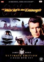 James Bond - World Is Not Enough (Ultimate Edition)
