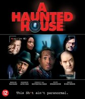 A Haunted House (blu-ray)