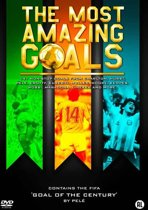 The Most Amazing Goals