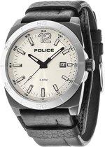 Police - Police Horloge Stampede