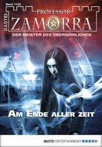 Professor Zamorra - Folge 1102