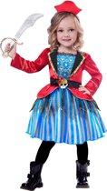 Children s Costume Anchor Cutie 8-10 yrs