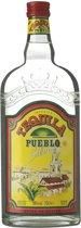 Pueblo Tequila Silver - 70 cl