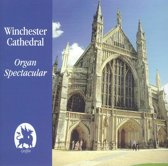 Organ Spectacular/Winchester